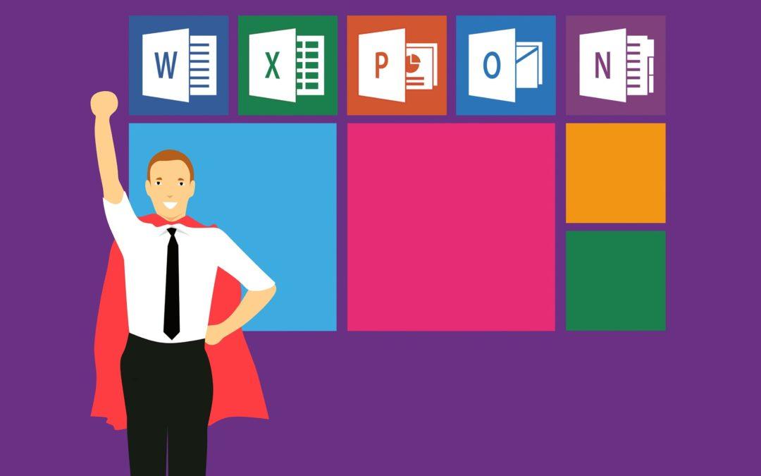 Microsoft Office Paket – Office muss nicht teuer sein!